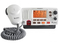 Cobra MR F77 GPS E VHF Marine Radio