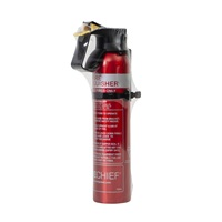 Fire Chief 0.6kg BC Powder Fire Extinguisher