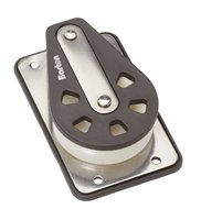 Barton Marine Size 4 Cheek Block 58mm  04160