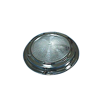 Talamex Stainless Steel Down Light 12v