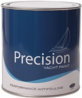 Precision Yacht Paint Performance Antifouling 2.5ltr