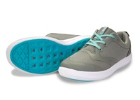 Gul Aqua Grip Hydro Shoe - Grey & Mint