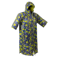 Gul Evo Robe Changing Robe