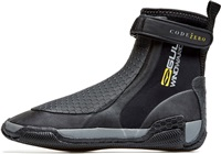 Gul Code Zero 5mm Windward Boot 2020