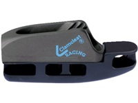 Clamcleat CL828 Aero Base & Hard Anodised LC268AN Cleat