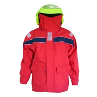 Main Deck Coastal Sailing Jacket