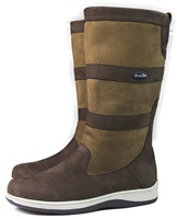 Orca Bay Storm Leather Sailing Boots