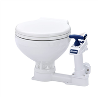 Talamex Standard Turn 2 Lock Toilet
