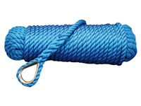Talamex Anchor Line 10mm x 20m