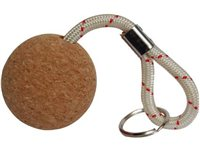 Talamex Cork Key Ring