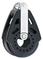 Harken 2650 Carbo 40mm Single Block