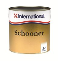 International  Schooner Varnish