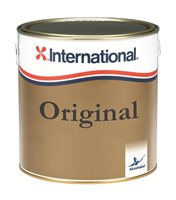 Original Varnish by International