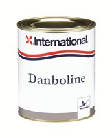 International  Danboline Bilge Paint