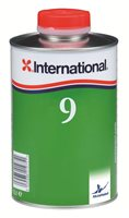 International  Thinners No.9 for Polyurethane