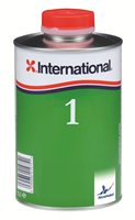 International  Conventional Paint & Varnish Thinners No.1