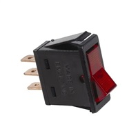 Holt Flush Fitting Rocker Switches
