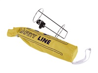 Besto Rescue Throwing Safety Line & Holder