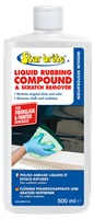 Starbrite Liquid Rubbing Compound & Scratch Remover
