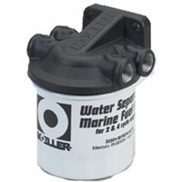 Moeller Water Seperating Fuel Filter Kit