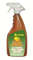 Starbrite Super Orange All Purpose Citrus Cleaner Degreaser