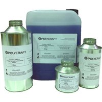 Polycraft Polyester Resin (Fibreglass)