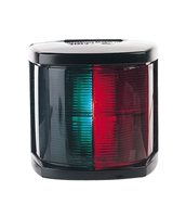 Hella Marine Bi Colour Red & Green Lamp for 2 Nautical Miles