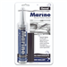 Geocel Marine Silicone Rubber Sealant (Options: White 78g, Clear 78g)