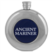 Nauticalia Ancient Mariner Hip Flask