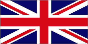 Waveline UK Union Flag  - Click to view larger image