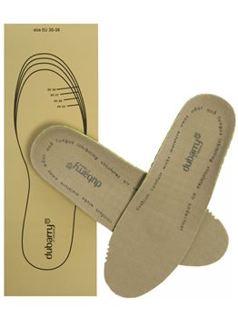 Dubarry Footbed  - Click to view larger image