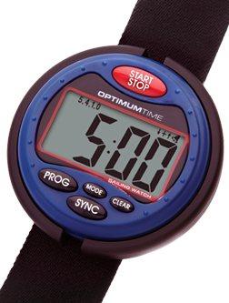 Optimum OS314 Big Dark Blue Sailing Watch