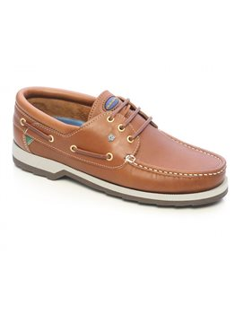 Dubarry Commander Men's Deck Shoes  - Click to view larger image