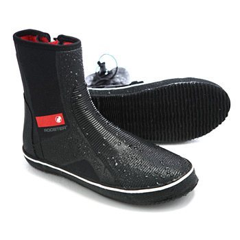 Rooster Pro Laced Boots