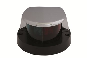 Talamex LED Bow Combi Navigation Light  - Click to view larger image