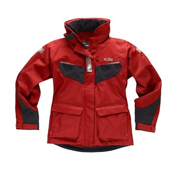 Gill  Ladies Coast Jacket