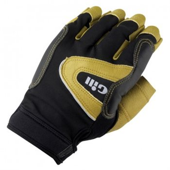 Gill  Pro Gloves - Short Fingered  - Click to view larger image