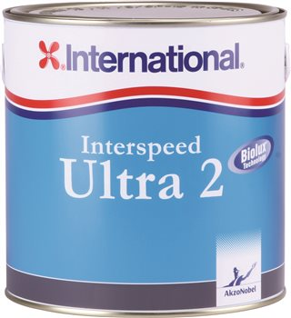 International  Interspeed Ultra 2  - Click to view larger image