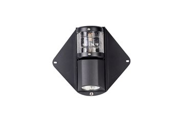 Talamex Combination Mast Light and Deck Light  - Click to view larger image