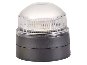 Talamex LED 360° White All Round Navigation Light  - Click to view larger image