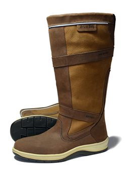 Orca Bay Storm Leather Boots  - Click to view larger image