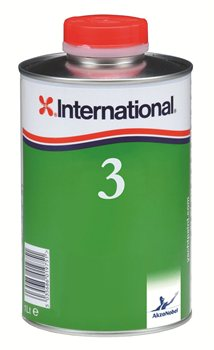 International  Antifouling Thinners No. 3  - Click to view larger image