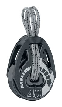 Harken T2 Ratchamatic Carbo Block  - Click to view larger image