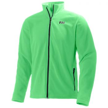 Helly Hansen Day Breaker Fleece Jacket - Paris Green  - Click to view larger image