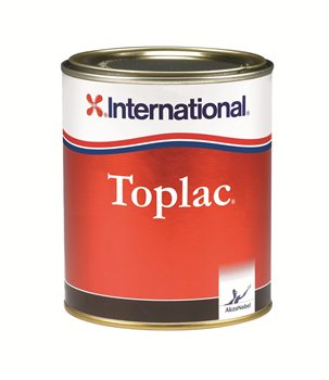International  Toplac  - Click to view larger image