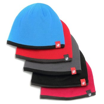 Rooster Fleece Lined Beanie  - Click to view larger image