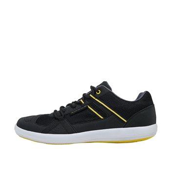 Gul Aqua Grip Hydro Shoe Black & Yellow  - Click to view larger image