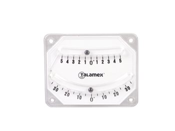 Talamex Clinometer  - Click to view larger image