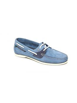 Dubarry Malta Ladies Ladies Deck Shoe  - Click to view larger image