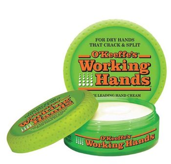 O'Keeffe's Working Hands Hand Cream  - Click to view larger image